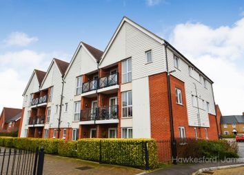 Thumbnail 2 bed flat for sale in Iris Drive, Sittingbourne