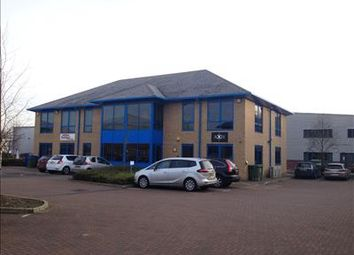 Thumbnail Office to let in First Floor, 6A Hillside Road, Bury St. Edmunds, Suffolk