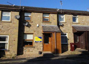 Thumbnail 2 bed terraced house for sale in Chapel Street, Longridge, Preston