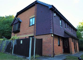 Thumbnail 1 bedroom flat for sale in Timber Bank, Chatham