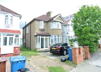 Thumbnail 3 bed semi-detached house for sale in Kenton Road, Kenton