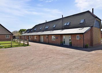 Thumbnail 3 bed barn conversion for sale in Flexcombe Farm, Liss, Hampshire