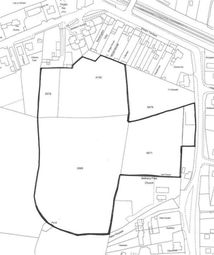 Thumbnail Land for sale in Clarbeston Road, Haverfordwest, Pembrokeshire