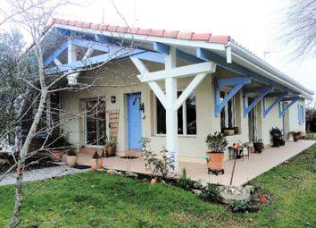 Thumbnail 3 bed property for sale in Saint-Sever, Landes, 40500, France