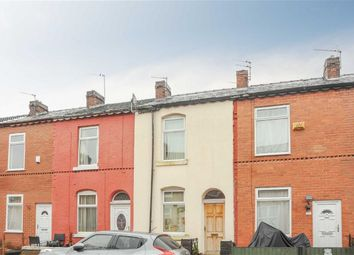 Thumbnail 2 bed terraced house for sale in Helena Street, Salford