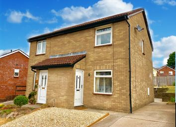 Thumbnail 2 bed property to rent in Chester Close, New Inn, Pontypool