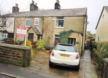 Thumbnail 2 bed cottage to rent in Arnold Road, Bromley Cross, Bolton, Lancs