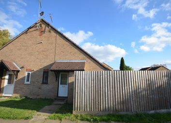 Thumbnail 1 bed property to rent in Weggs Farm Road, Duston, Northampton