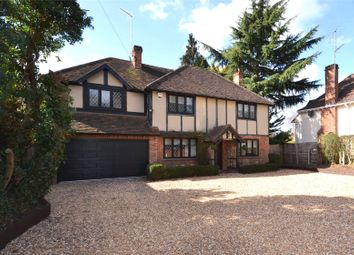 5 bed detached house for sale in Braywick Road, Maidenhead, Berkshire SL6