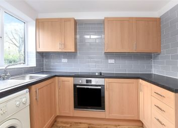 Thumbnail 1 bed flat to rent in Franklyn Close, Abingdon, Oxfordshire