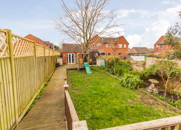 Thumbnail 3 bed semi-detached house for sale in Manor Road, Ringwood