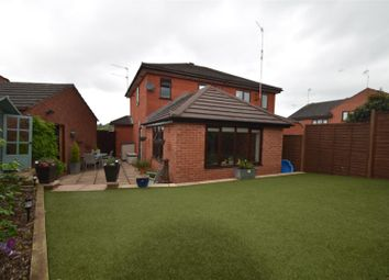 Thumbnail 2 bed semi-detached house for sale in Rosemoor Gardens, Worcester