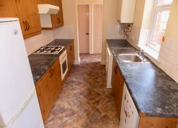 Thumbnail 5 bedroom terraced house to rent in Welford Road, Knighton Fields, Leicester