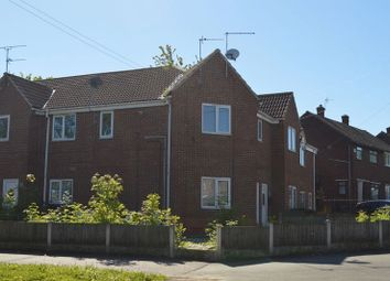 Thumbnail 1 bed flat for sale in Elizabeth Drive, Castleford