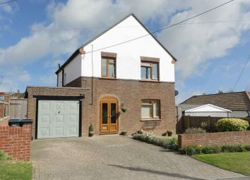 Thumbnail 3 bed detached house for sale in Foads Hill, Cliffsend, Ramsgate