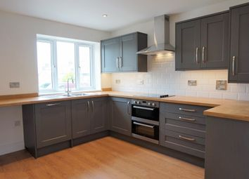 Thumbnail 2 bed semi-detached house for sale in Goonbarrow Meadows, Bugle