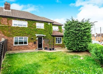 Thumbnail 4 bed semi-detached house for sale in Easedale Drive, Hornchurch