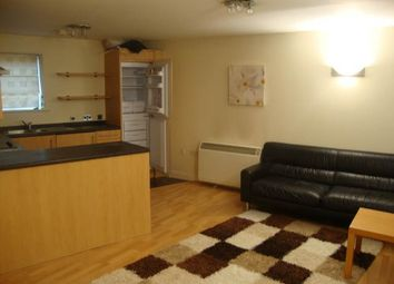 Thumbnail 1 bed flat to rent in Weekday Cross, Pilcher Gate, Nottingham