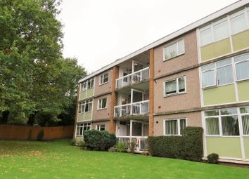 Thumbnail 2 bed flat to rent in Kenilworth Court, Styvechale, Coventry