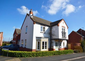 Thumbnail 4 bed detached house for sale in Packhorse Road, Stratford-Upon-Avon