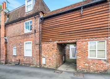 Thumbnail 2 bedroom flat for sale in Boormans Mews, Wateringbury, Maidstone, Kent