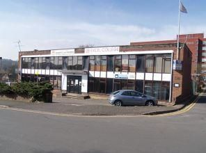 Thumbnail Office to let in 11 Duke Street, High Wycombe