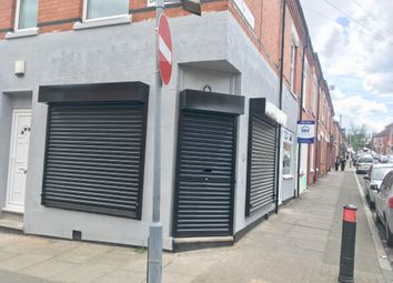 Thumbnail Office to let in Dronfield Street, Leicester