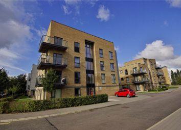 Thumbnail 2 bedroom flat to rent in Phelps House, Rose Lane, Hemel Hempstead