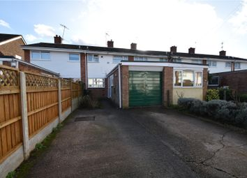 3 bed terraced house for sale in Union Place, Worcester, Worcestershire WR3