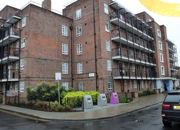 Thumbnail 3 bed flat to rent in Rainhill Way, Bow