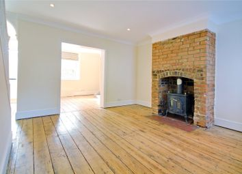 Thumbnail 2 bed end terrace house for sale in Quarry Road, Old Town, Swindon, Wiltshire