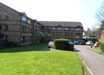 Thumbnail 2 bed flat for sale in Premier Court, 100 Monyhull Hall Road, Birmingham