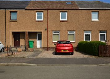 Thumbnail 3 bed terraced house for sale in Roomlin Gardens, Kirkcaldy