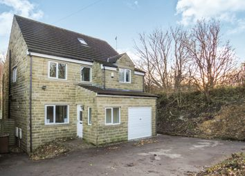 Thumbnail 5 bedroom detached house for sale in Daleside Road, Pudsey