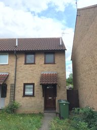 Thumbnail 2 bedroom terraced house to rent in Wetherby Way, Peterborough