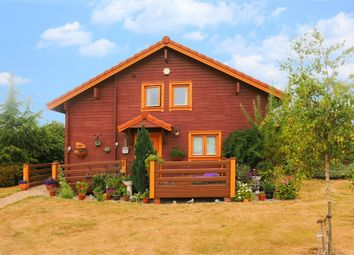 Thumbnail 2 bed detached house for sale in Fritton, Fritton, Great Yarmouth, Norfolk