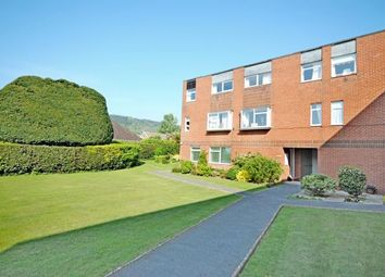 Thumbnail 2 bed flat for sale in Knowle Drive, Sidmouth, Devon