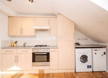 Thumbnail 1 bed flat to rent in Grosvenor Avenue, Newton Green