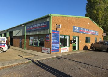 Thumbnail Warehouse to let in West Street, Helpston