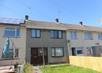 Thumbnail 2 bed semi-detached house for sale in Fardre Court, Church Village, Pontypridd
