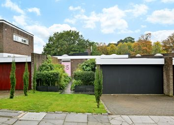 Thumbnail 4 bed bungalow to rent in Tollgate Drive, London
