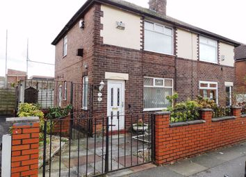 2 bed semi-detached house for sale in High Street, Droylsden, Manchester M43