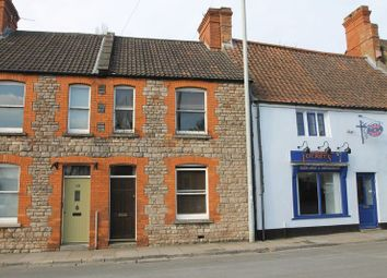 Thumbnail 1 bed flat for sale in Tucker Street, Wells