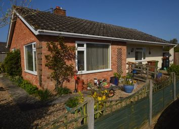 Thumbnail 3 bedroom bungalow to rent in Weston Close, Blofield, Norwich