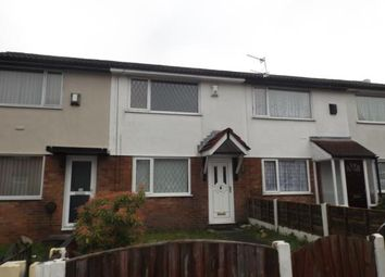 Thumbnail 2 bed terraced house for sale in Saviours Terrace, Bankfield Street, Bolton, Greater Manchester
