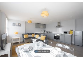 Thumbnail 1 bed flat to rent in Wilsons Corner, Brentwood