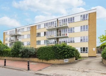 Thumbnail 2 bed flat to rent in Wellesley Court, Bathurst Walk, Richings Park, Buckinghamshire