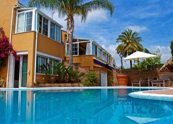 Thumbnail 4 bed villa for sale in Supermanzana D, Nueva Andalucia, Marbella