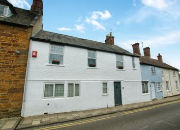Thumbnail 4 bed cottage for sale in Queen Street, Uppingham, Oakham