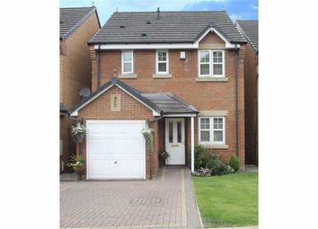 Thumbnail 4 bed detached house for sale in Toys Lane, Halesowen